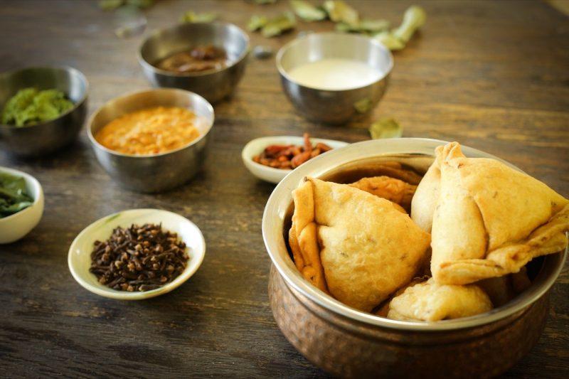 איתי אפרת – סדנאות בישול אוכל הודי צמחוני. צילום: אביב נווה