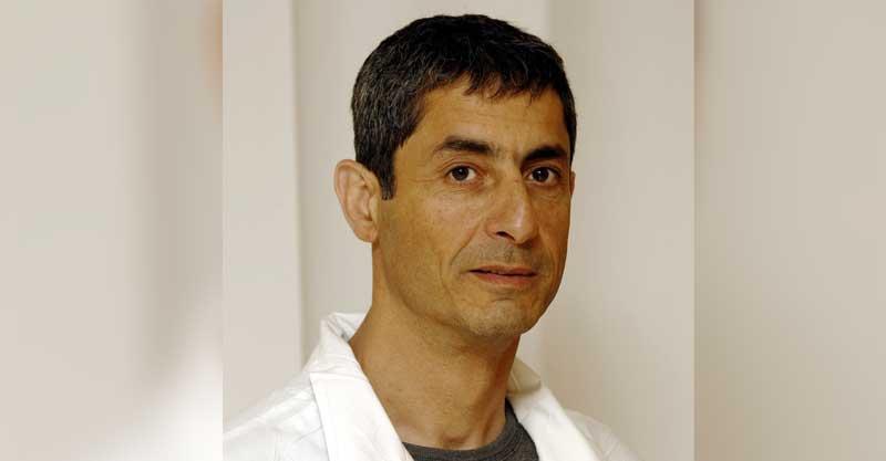 """ד""""ר אלחנן נחום. צילום באדיבות מרכז רפואי שניידר"""