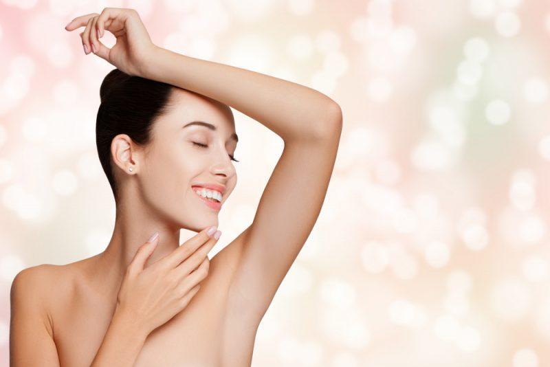 הסרת שיער לצמיתות בפתח תקוה. תמונה ממאגר Shutterstock