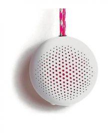 מגזין מתנות. רמקול קטן עמיד במים Rokpod