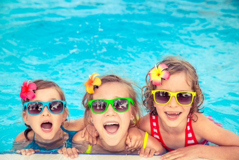 בריכות שחיה בפתח תקוה שכדאי להכיר. תמונה ממאגר Shutterstock