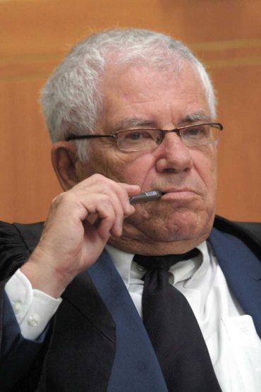 עורך דין יהודה רסלר צילום טס שפלן