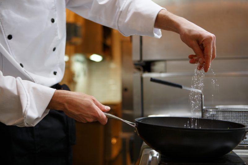 מסעדות אסיאתיות בפתח תקוה. תמונה ממאגר Shutterstock
