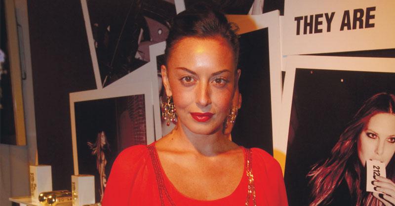 מאיה בוסקילה צילום אורן זיו