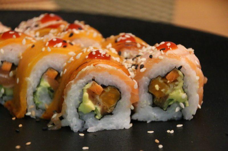 דורון טוויטו – Sushi fun