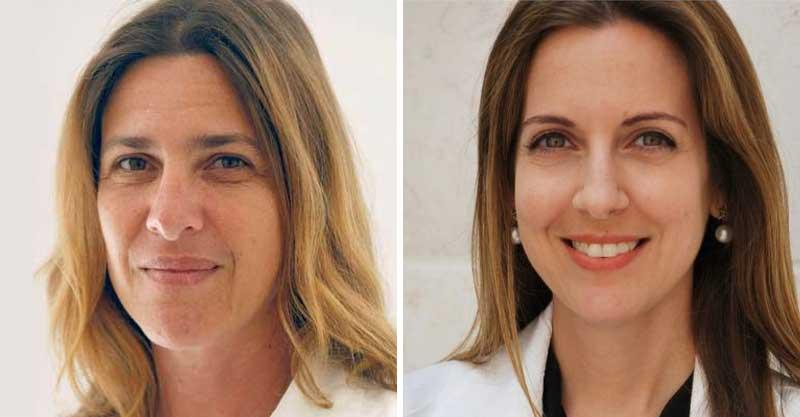 מנהלת חדשה לבילינסון, מנהלת חדשה למחלקת אשפוז יום בשניידר