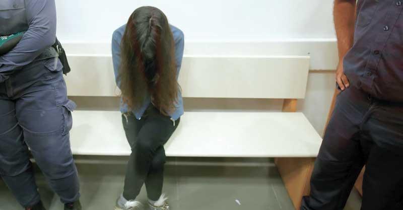 """""""החלטתי להעלות את הרגשות שלי"""": בת הדוד של כרמל מעודה מדברת על הפרשה ועל מה שקורה במשפחתה"""