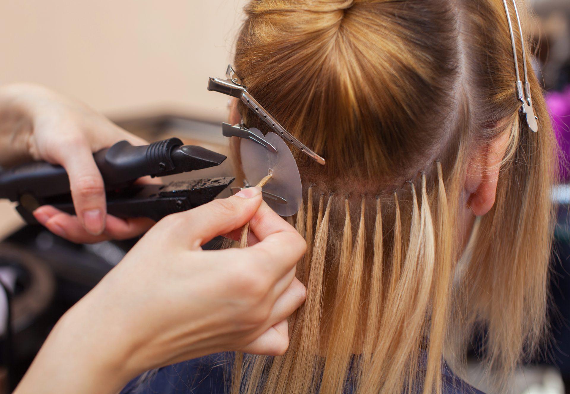 תוספות שיער בפתח תקוה. (Shutterstock) צילום: dimid_86