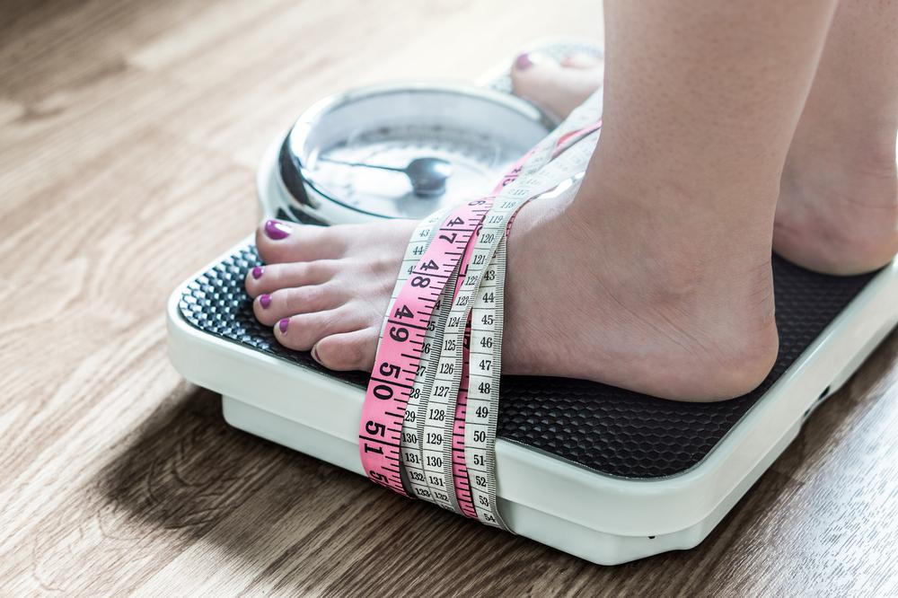 הפרעות אכילה. (Shutterstock) צילום: Tero Vesalainen