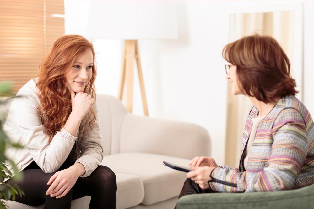 טיפול CBT במרכז(Shutterstock) צילום: Photographee.eu