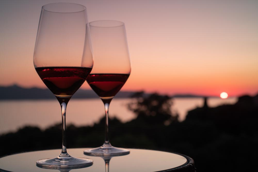 יינות ישראליים בפתח תקוה (Shutterstock) צילום: susanna cesareo