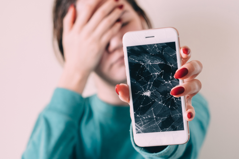 תיקון פלאפון בפתח תקוה. (Shutterstock) צילום: paulzhuk