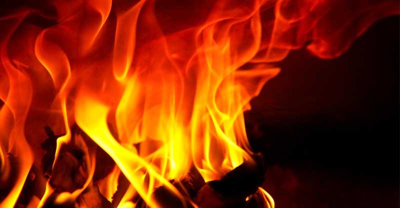 שריפה