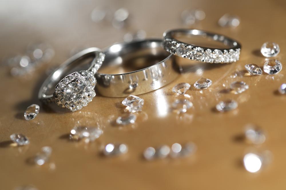 עיצוב תכשיטים בפתח תקוה (Shutterstock) צילום: Steve Ikeguchi