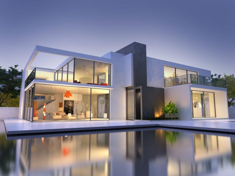 אדריכלים במרכז (צילום: Franck Boston, Shutterstock)