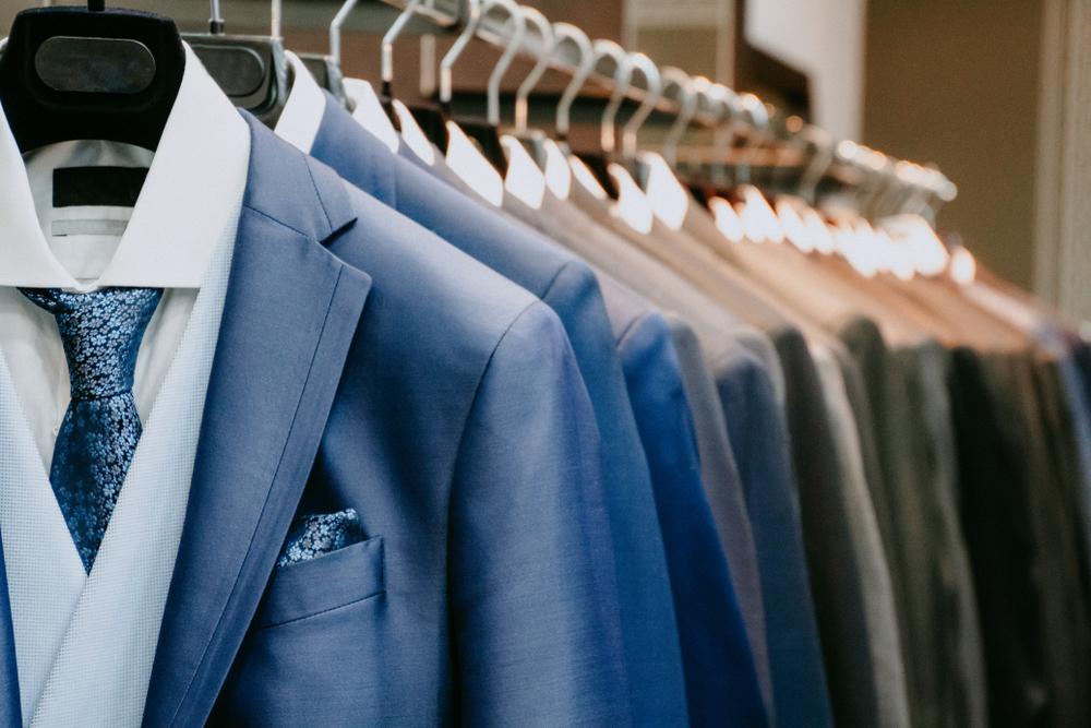 חנות למידות גדולות לגברים בפתח תקוה. (Shutterstock) צילום: anarociogf