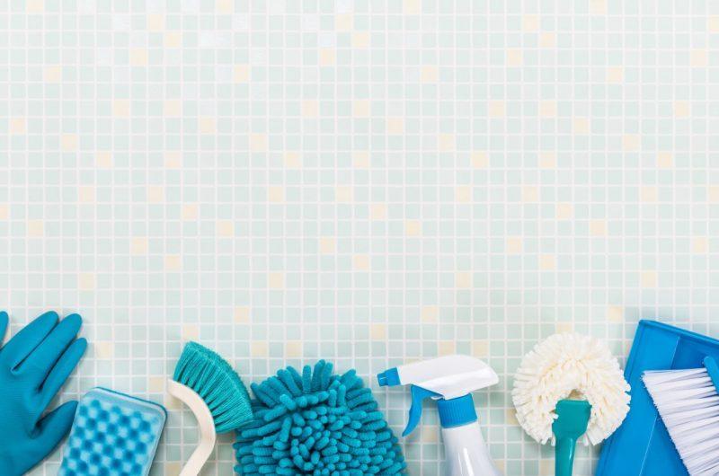 ציוד נקיון בפתח תקוה. תמונה ממאגר Shutterstock By beeboys