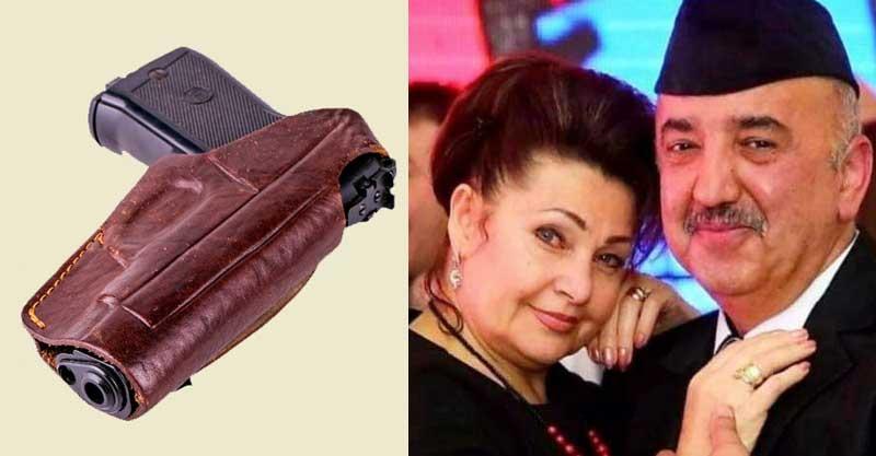 ילנה יצחקבייב וסלביק מבשב. צילום מתוך הפייסבוק, צילום אילוסטרציה א.ס.א.פ קריאייטיב/INGIMAGE