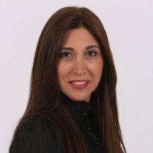 "ד""ר שרית טגנסקי. צילום: מרכז פנקשיין"
