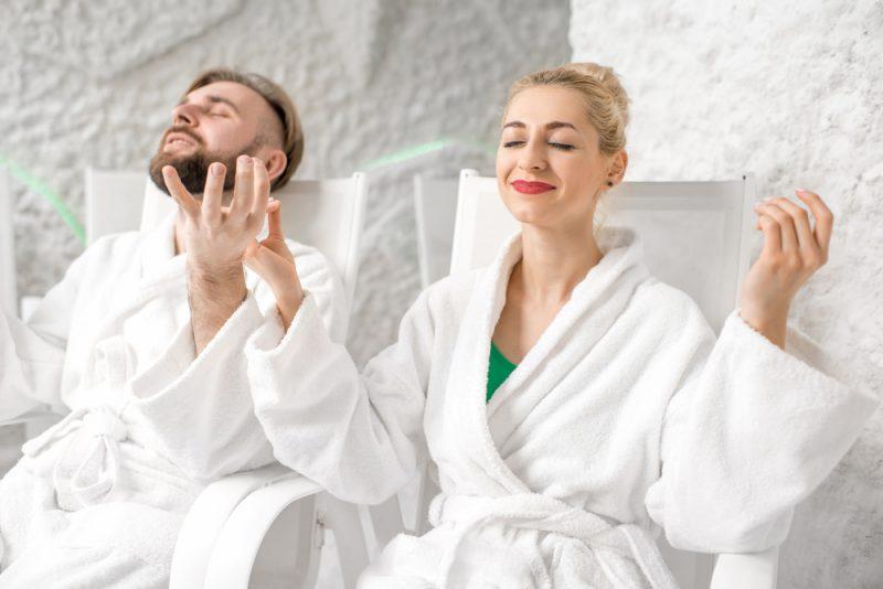 טיפול באלרגיות בפתח תקוה: חדר מלח הוא הפתרון