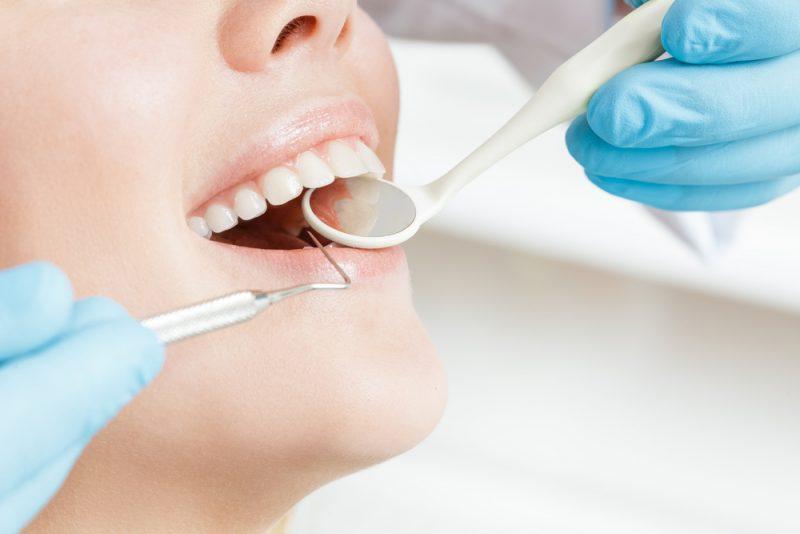 מרפאות שיניים בגבעת שמואל (צילום: By Nestor Rizhniak, shutterstock)