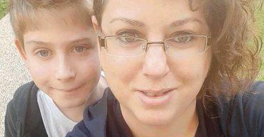 סופר אמא- מאירה ואבישי