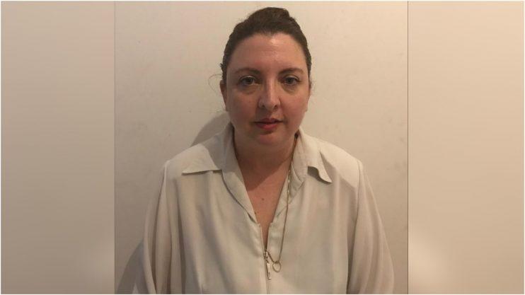 """ד""""ר שגית פרינץ, סגנית המנהל הרפואי במחוז דן-פתח תקווה. צילום פרטי"""
