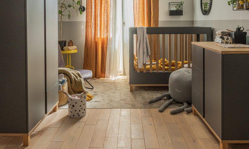 החדר המושלם לילדים שלכם. צילום באדיבות VOX