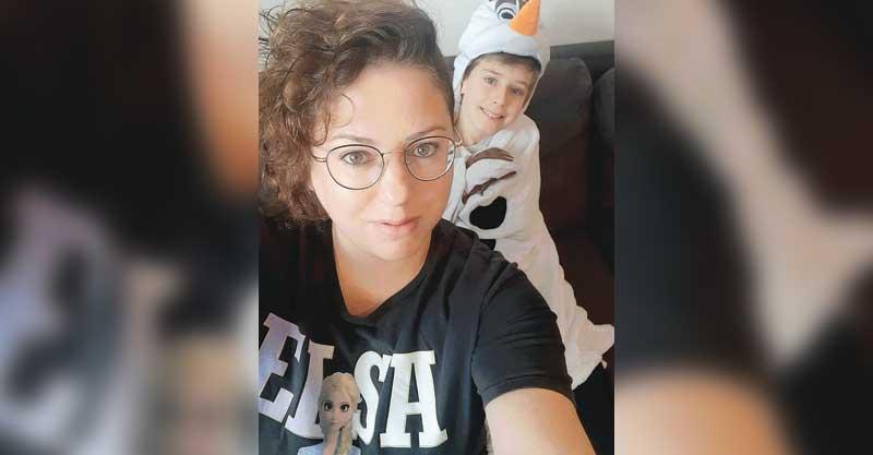 מאירה ואבישי סופר אמא דיסני