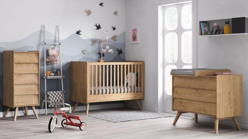 חדרי תינוקות בפתח תקוה: הכירו את VOX ריהוט. צילום באדיבות VOX