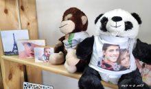 הדפסה על מוצרים בפתח תקווה: הכירו את פי סי קנבס. צילום באדיבות פי סי קנבס