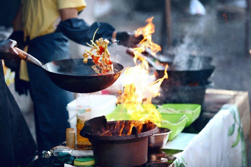 פאפא פוג: המסעדה ששוברת את כל החוקים. צילום: Shutterstock - puhhha