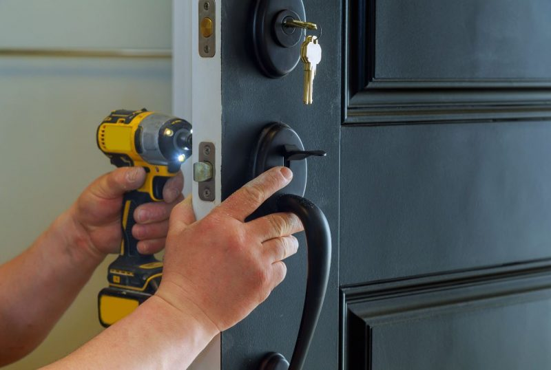 shutterstock דודו גולדנברג: המנעולן שלכם בפתח תקוה והסביבה. קרדיט תמונה: