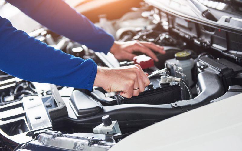 מוסך הסדר בפתח תקוה: הכירו את א.א.א מוקד הרכב. צילום: Shutterstock - Standret