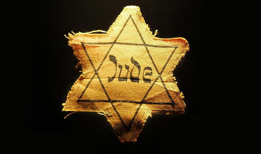 """יום הזיכרון לשואה ולגבורה תשפ""""א (צילום: AP)"""