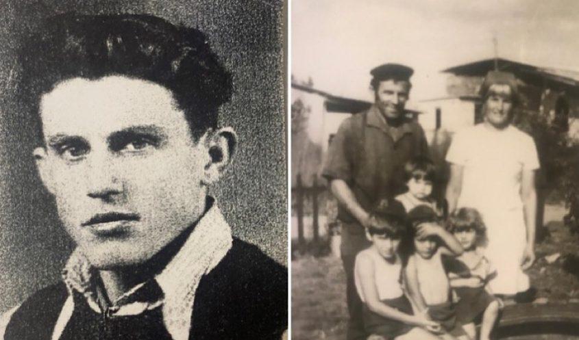 הטקסט של דינה גרינברג, אחותו של ראש העירייה, הפך לשיר עדות על חיי האב, שורד השואה יעקוב זל